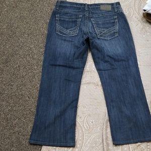 BKE Derek men's short Jeans size 33